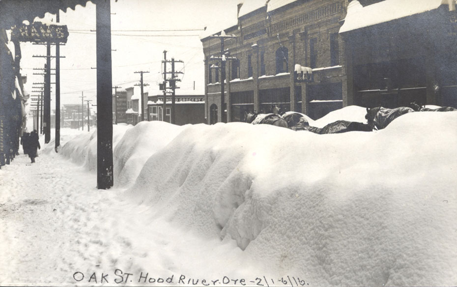 Blizzard of 1916