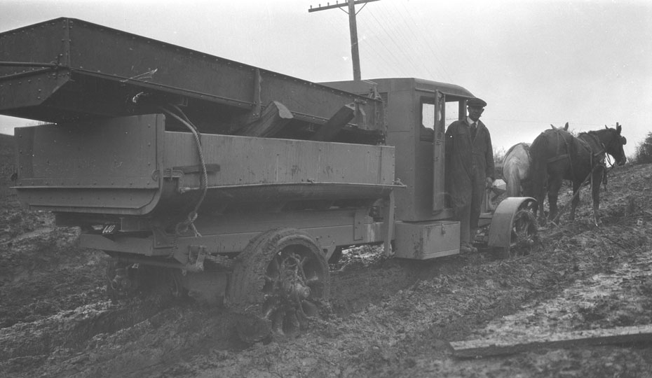 Mud Truck 1920 : Mudding s historic hood river images from the