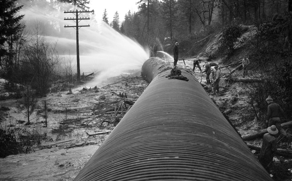 Leaky Pipeline