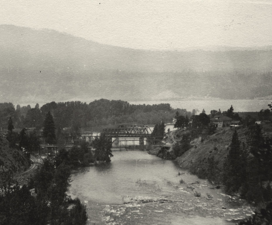 The Bridges of Hood River County