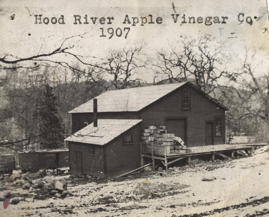 Hood River Apple Vinegar Company