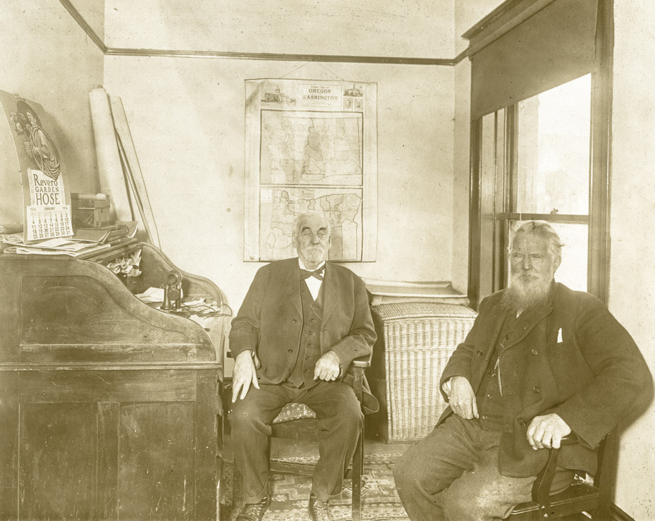 E.L. Smith and David Turner, 1914