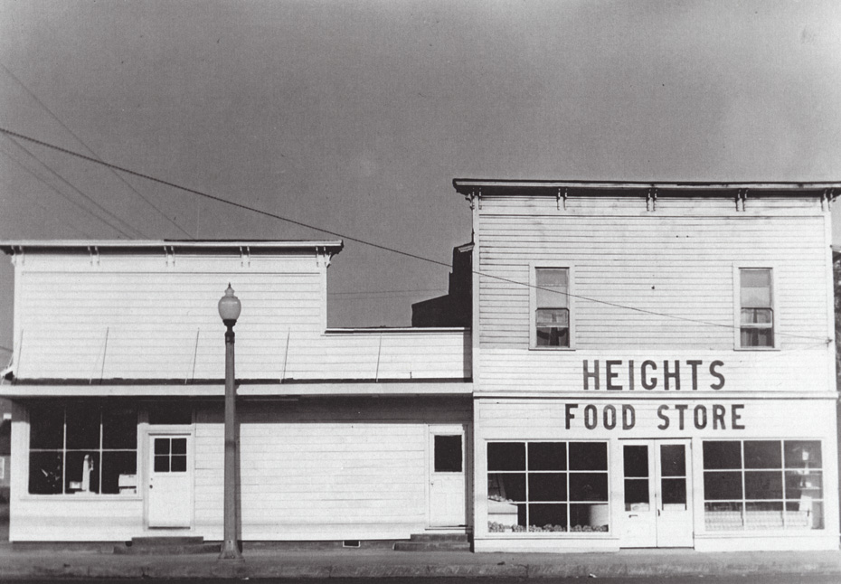 Heights Food Store
