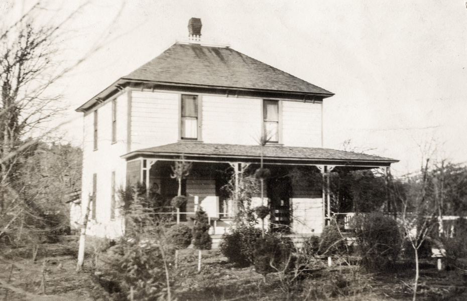 Robert Rand Home